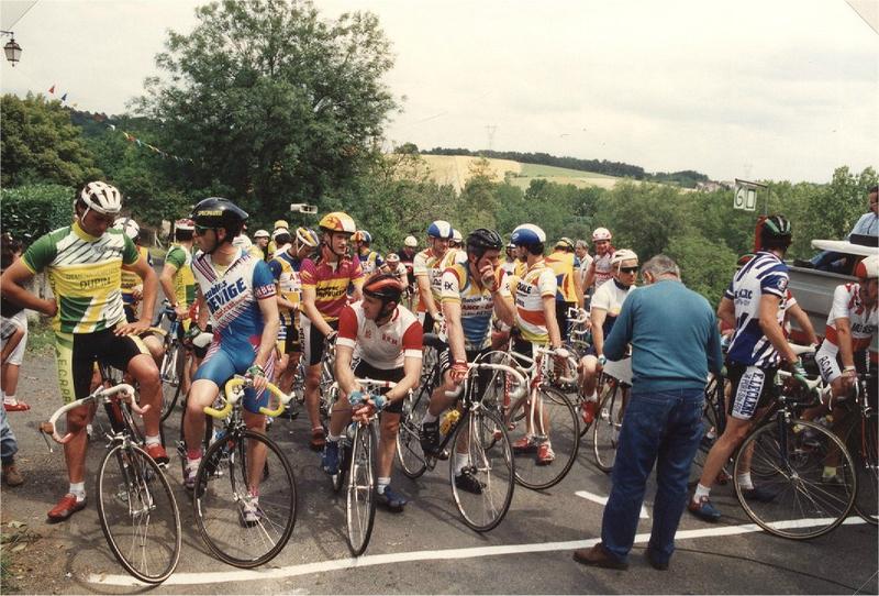 Chantérac 1991
