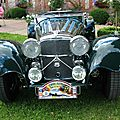Jaguar ss 100 (1935-1940)