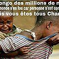 Kongo dieto 2313 : l'injustice envers les bakongo continue en rdc !