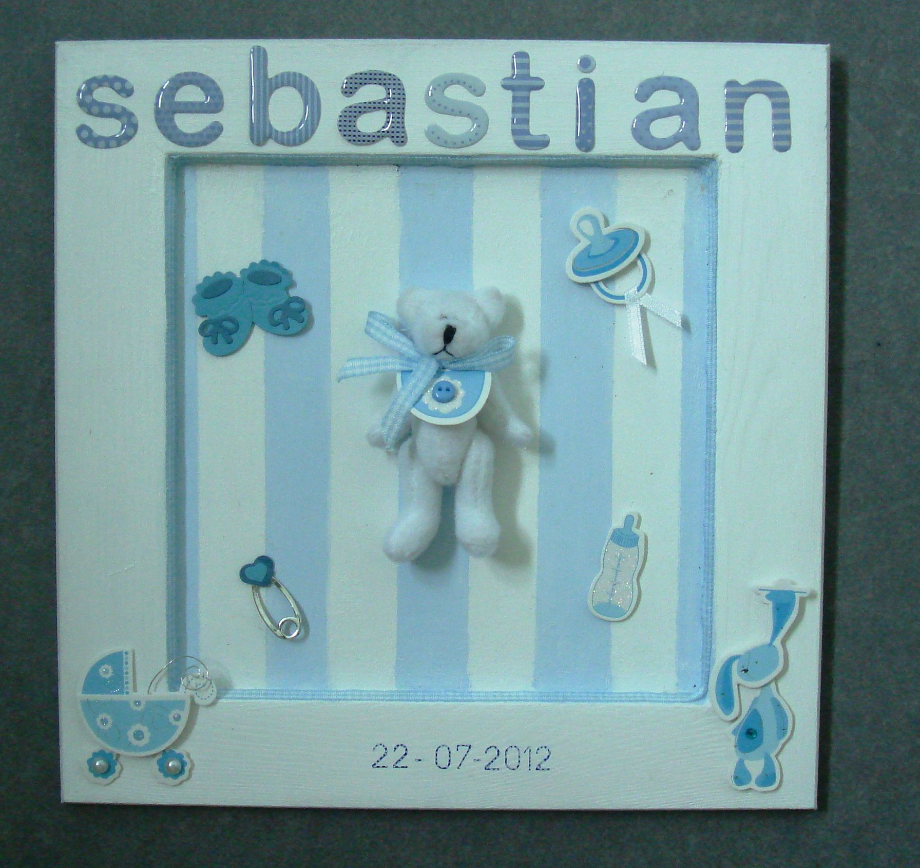 19 - Sebastian