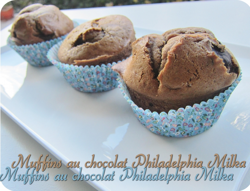 muffins chocolat philadelphia milka (scrap1)