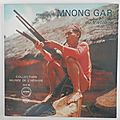 Mnong gar music from vietnam, coll. ocora, lp, 1972