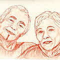 couple sanguine 2014