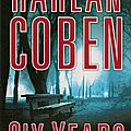 Six years - harlan coben (2013)