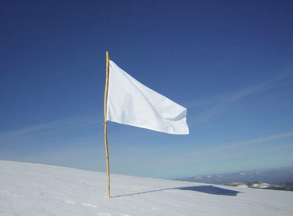 drapeau-blanc