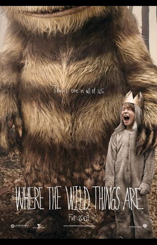 Where the Wild Things are (14 Mars 2010)