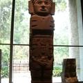 Mexico ciudad - Museo Nacional de Antropologia