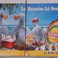 La dodo lé la