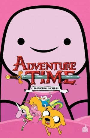 Adventure time - Tome 3
