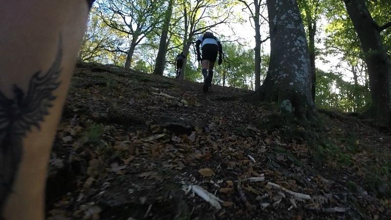 Trail du Haut Planet 2017 25km _ 13