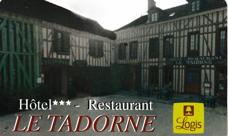 Tadorne 001