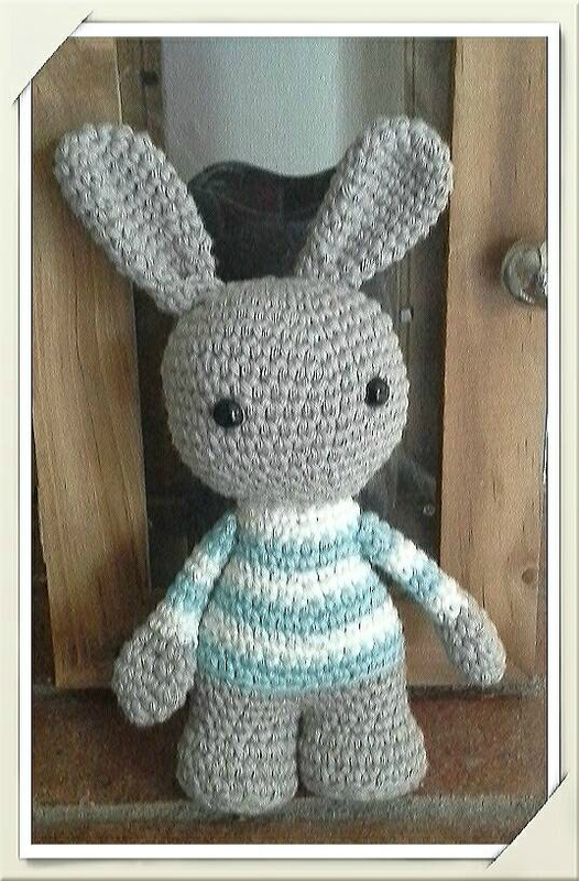 lapin mollie makes