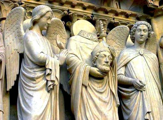 Céphalophores saint Denis 2
