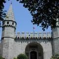 Palais Topkapi d'Istanbul