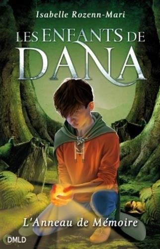les enfants de Dana 1