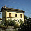 Saint-Alban La Grive (Isère - 38)