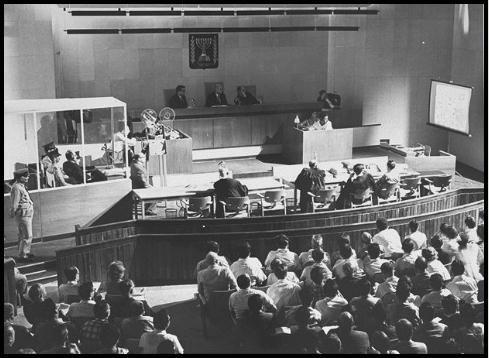 eichmann-trial