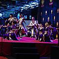 Japan Expo 2018 - European Yosakoi Show sur la scene Sakura (21)