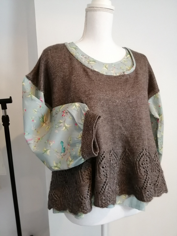 tegna tricot couture