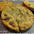 Cookies choc et super fastoches