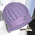 Un bonnet pour christine