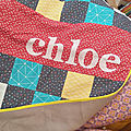 Welcome chloé