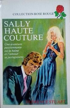 Sally haute couture