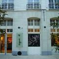 Galerie Agnès B- rue du Jour