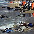 Immigration clandestine: ces cadavres qui interpellent les dirigeants africains et occidentaux