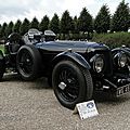 Armstrong siddeley 5000 streamline special-1936