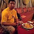 Karim , restaurant de Tiznit