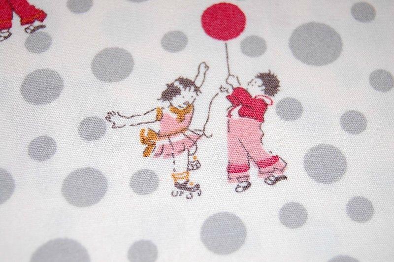 02 coton enfants retro ballons gris2