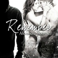 Remember > alexandra gonzalez