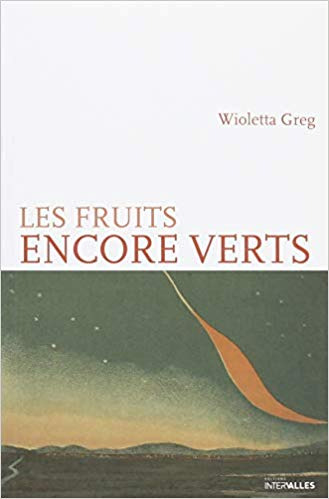 35 fruits encore verts