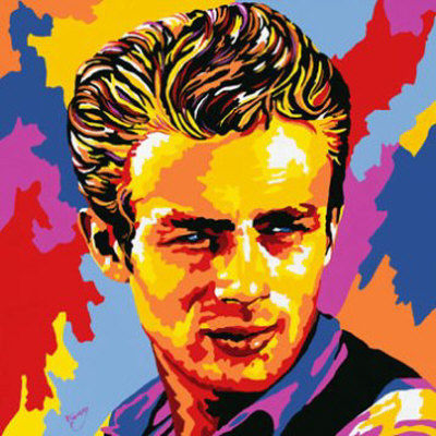 GIV02_James_Dean_Posters