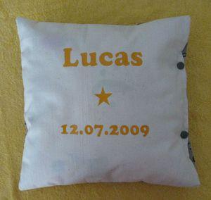 coussin lucas1