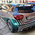 Mercedes A 45 AMG Petronas_02 - 2016 [D] HL_GF