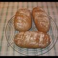 Le pain aux céréales de la marmotte