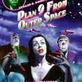 Plan 9 from outer space - film d'ed wood