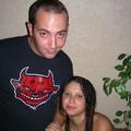 pendaison de crémaillère Mike et Prisci