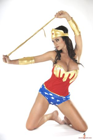 Denise_Milani_wonderwoman