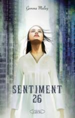 Gemma Malley - [Sentiment 26] - T1 - Sentiment 26