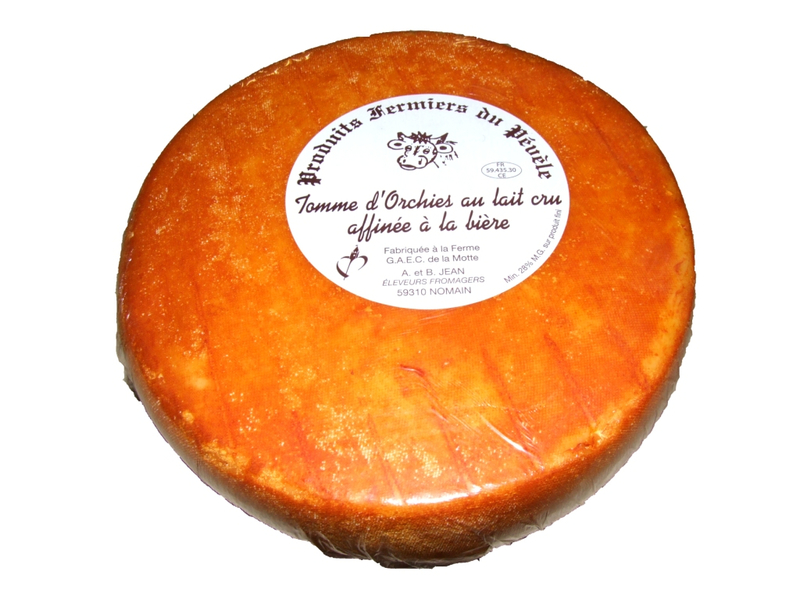 tomme-orchies