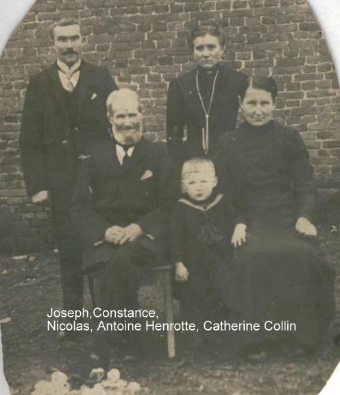 056-Photo Famille HENROTTE COLLIN 062