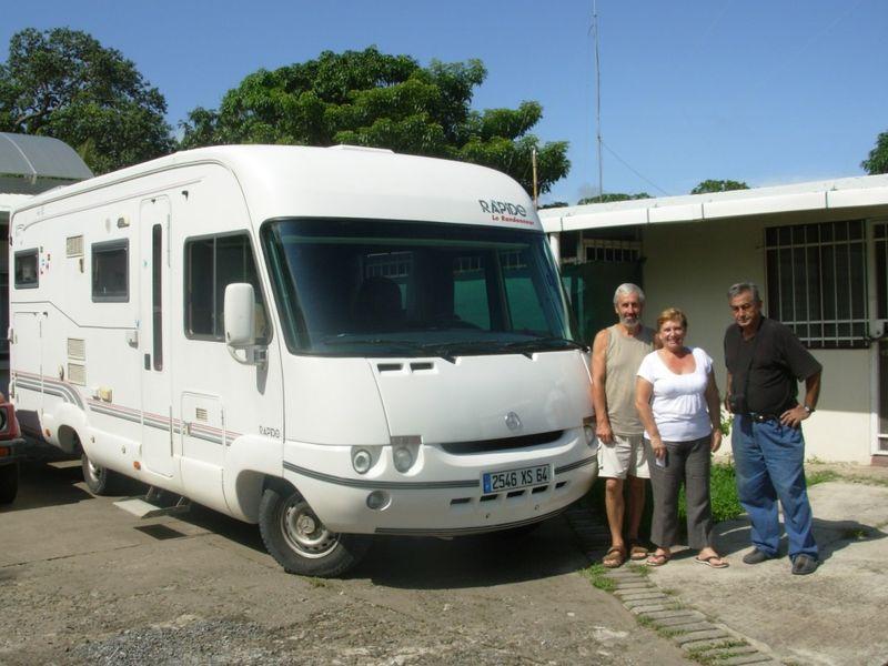 00-Liberia, Joseph et Annie