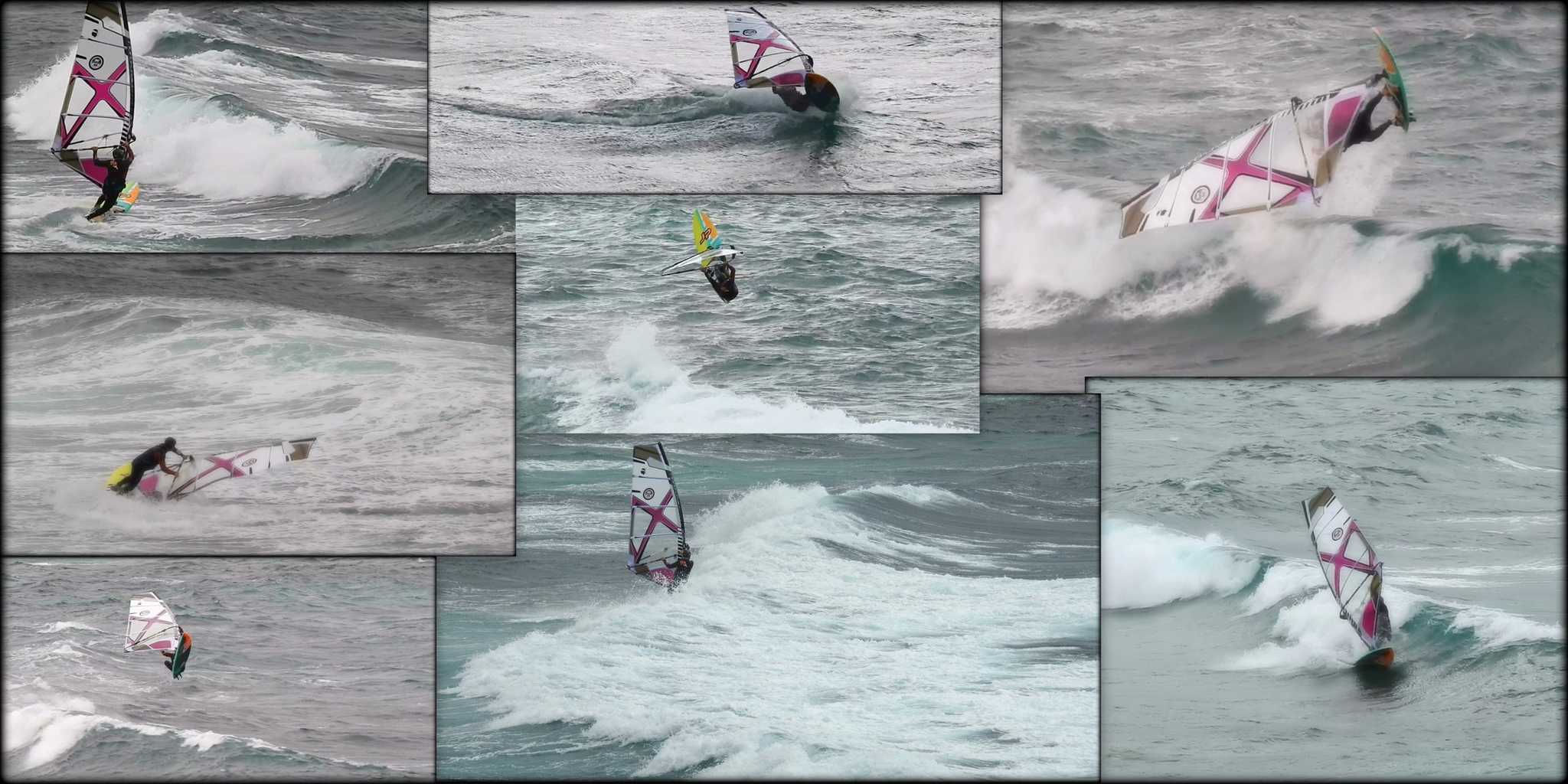 WINDSURF DISPOSITION IN AND OUT !...