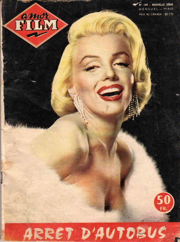 amor film 1957