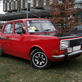 Simca 1000 rallye 2 1977