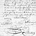 Rathier Duvergé Marie Elie & Olivier_mariage 8.12.1810