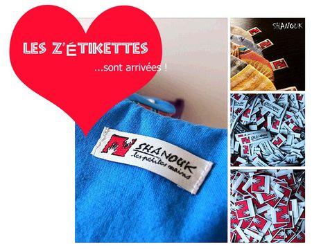 Les ZétiKettes